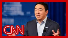 Andrew Yang explains climate plan and how he can beat Donald Trump 5