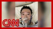 Coronavirus whistleblower doctor dies from illness 2