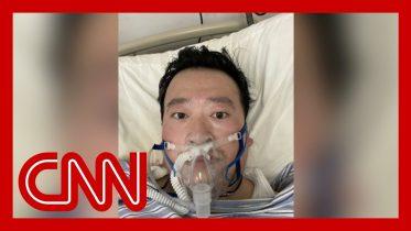 Coronavirus whistleblower doctor dies from illness 5