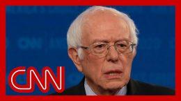Bernie Sanders on Jewish heritage: It impacts me profoundly 2