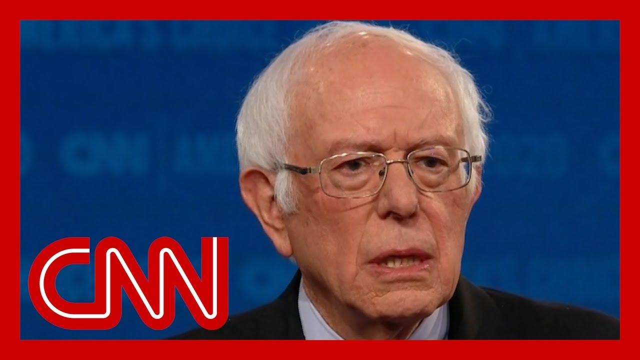 Bernie Sanders on Jewish heritage: It impacts me profoundly 1