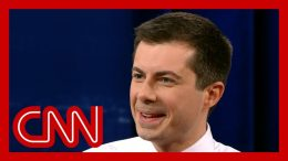 Pete Buttigieg to LGBTQ community: This country has a place for you 9