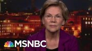 Sen. Warren: 'Mitch McConnell Should Not Be There To Block Our Democracy' | The Last Word | MSNBC 3