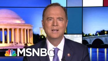 Adam Schiff: John Bolton Rejected Offer To Submit Sworn Affidavit To House | Rachel Maddow | MSNBC 6
