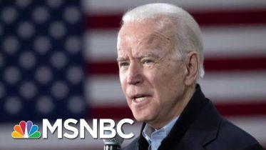 Joe Biden Takes Gut Punch In New Hampshire Polling | Morning Joe | MSNBC 6