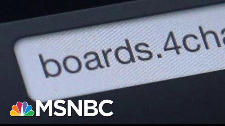 Internet Trolls Jammed Iowa Caucus Hotline For Reporting Results | Hallie Jackson | MSNBC 1