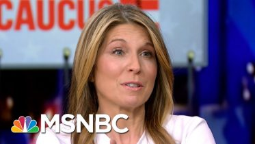 New Hampshire Primary | Decision 2020 | MSNBC 6