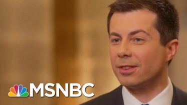 Pete Buttigieg Makes His Case For The Presidency In Wide-Ranging Interview | Velshi & Ruhle | MSNBC 6