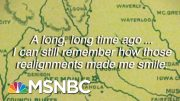 Obsessed: The Day The Iowa Caucuses Died | MTP Daily | MSNBC 5
