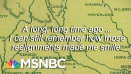 Obsessed: The Day The Iowa Caucuses Died | MTP Daily | MSNBC 6