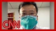 Wuhan coronavirus kills doctor who warned of outbreak 5