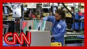 US economy adds 225,000 jobs in January 2