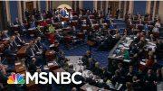 Sen. Ed Markey On His Vote To Convict And Remove | The Last Word | MSNBC 4