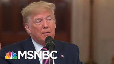 Figliuzzi Blasts Trump And Barr After President Calls FBI 'Scum' | The 11th Hour | MSNBC 6