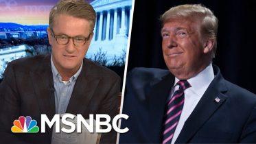 Joe Reads Bible To Critique Trump's Prayer Breakfast Speech | Morning Joe | MSNBC 6