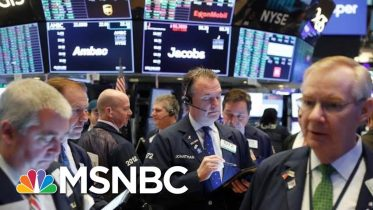 Jobs Report: 225,000 Jobs Added In January, Stronger Than Expected   Morning Joe   MSNBC 10