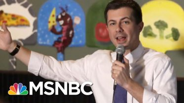 All Eyes Turn To New Hampshire | Deadline | MSNBC 6