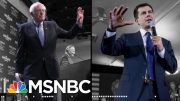 What's Next For The Democratic Field After New Hampshire? | The 11th Hour | MSNBC 3