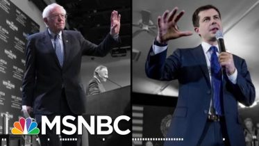 What's Next For The Democratic Field After New Hampshire? | The 11th Hour | MSNBC 6