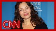 Sitcom legend Fran Drescher reveals how she helped identify her rapist 3