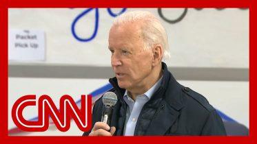 Biden: Buttigieg is not Barack Obama 4