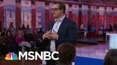 Chris Hayes On The Lack Of Viciousness In The 2020 Race | All In | MSNBC 10