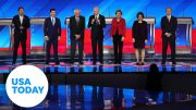 New Hampshire Democratic debate highlights | USA TODAY 2