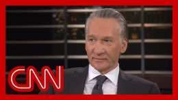 Trump had his best week ever, Maher says 6