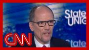 DNC Chair Tom Perez 'mad as hell' about Iowa caucus problems 4