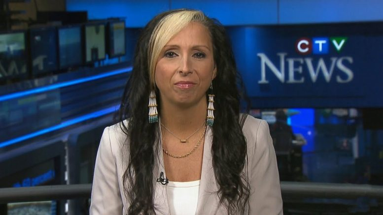 """""""It's clearly not over"""": Pam Palmater on TMX pipeline expansion 1"""
