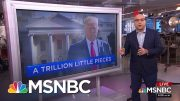 Velshi: The Trillion Little Pieces That'll Be Left Behind To Future Generations | MSNBC 2