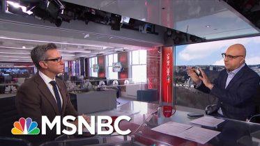 IA Caucus Turmoil Casts Scrutiny On Early Voting States | MSNBC 6