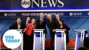 SNL: Bernie fixes Iowa caucus at deli counter | USA TODAY 3