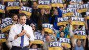 Pete Buttigieg rising as a presidential candidate, but will it last? 2