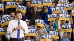 Pete Buttigieg rising as a presidential candidate, but will it last? 3