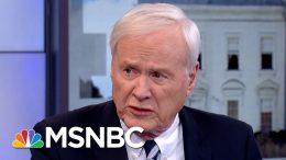 New Hampshire Primary   Decision 2020   MSNBC 6