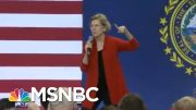 2020 Democrats Make Their Final Push In New Hampshire | Morning Joe | MSNBC 4