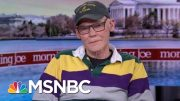 Dems Are The 'Only' Thing Between The U.S. & 'The Abyss', Says James Carville | Morning Joe | MSNBC 4