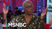 Nina Turner Rips Moderate Call For Practicality: America Deserves Better | Velshi & Ruhle | MSNBC 3