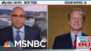 Tom Steyer: My Prescription Is To Restructure DC | MSNBC 3