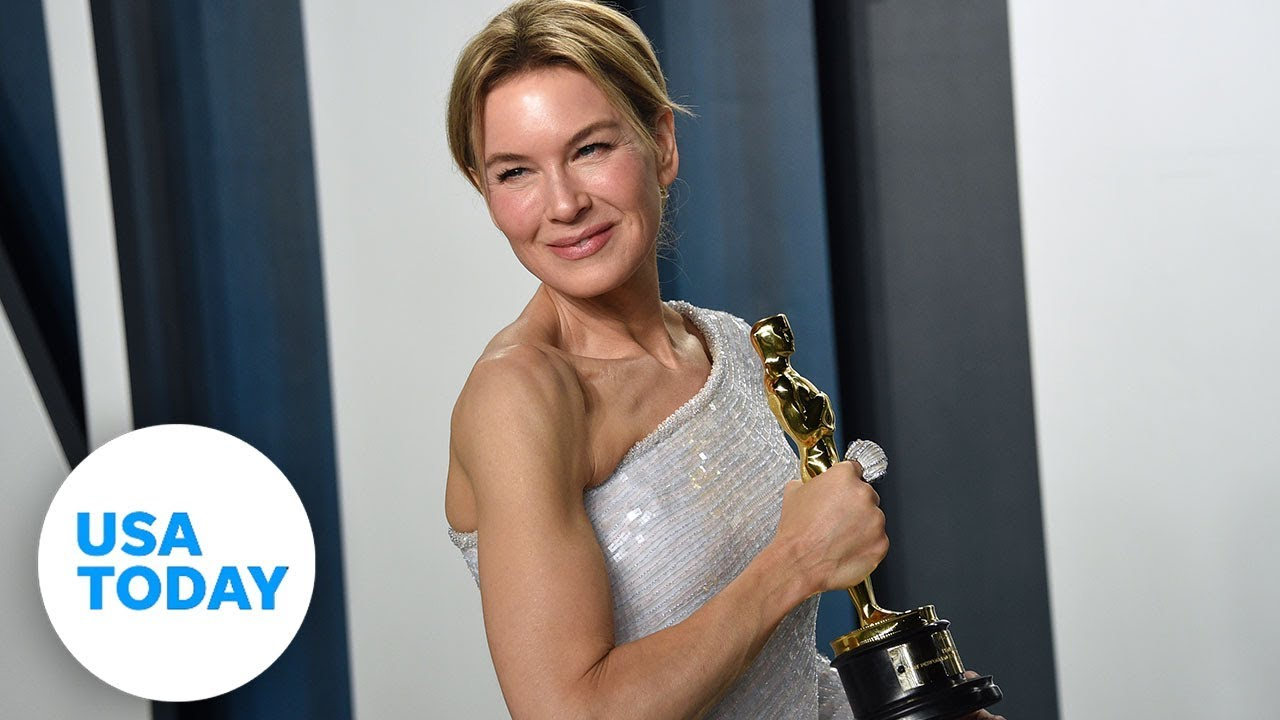 Best and worst dressed at the 2020 Oscars | USA TODAY 9