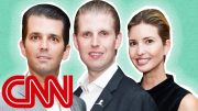 Are the Trumps the next American dynasty? 2