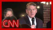 Sen. Michael Bennet ends presidential campaign 2