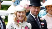 Queen's grandson Peter Phillips and Montreal-born wife Autumn to divorce 5