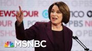 Sen. Amy Klobuchar's Last Word To NH Voters: 'You Have A Home With Me' | The Last Word | MSNBC 5