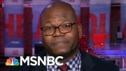 Jason Johnson: This Is A Life Or Death Election For Black Voters | The 11th Hour | MSNBC 5