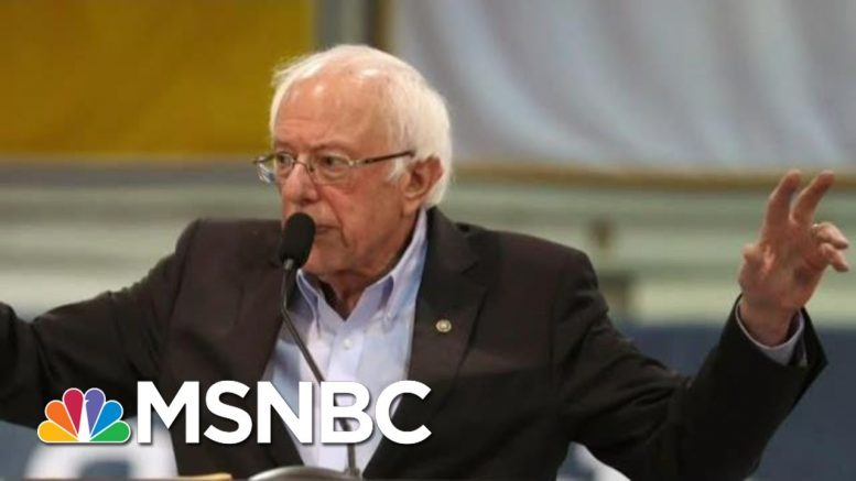Democrats Make Final Pitch To New Hampshire Voters On Eve Of Primary - Day That Was | MSNBC 1
