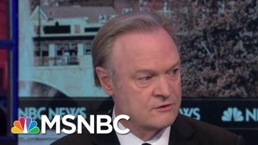 Lawrence O'Donnell: Bernie Sanders 'Can't Run Away With It' In NH | Velshi & Ruhle | MSNBC 6