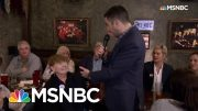 N.H. Voter: I Voted For Sanders Because Of Media's 'Cynical' Coverage Of Him | MSNBC 5