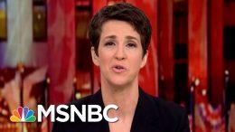 New Hampshire Primary | Decision 2020 | MSNBC 9